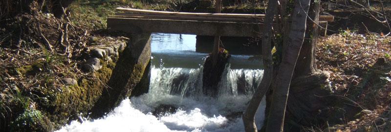 Ruisseau Galopio